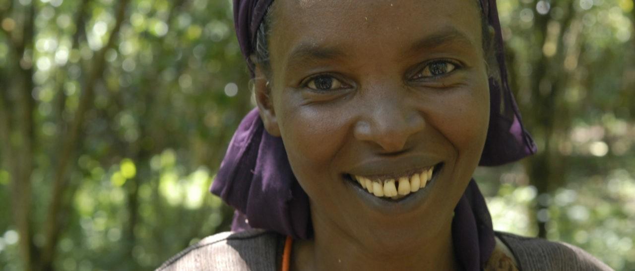Sidama, Etiopia