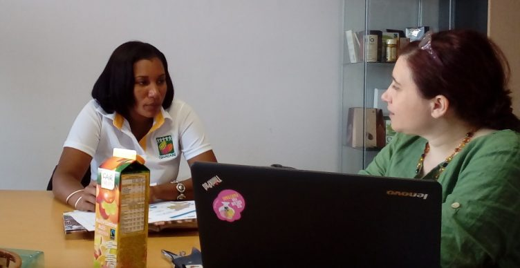 Glenys Rosario