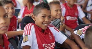 La squadra di calcio creata in Colombia, in una cooperativa di produttori di banane, grazie al Premio Fairtrade
