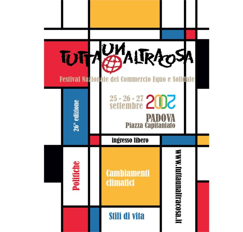 Festival nazionale commercio equo 2020