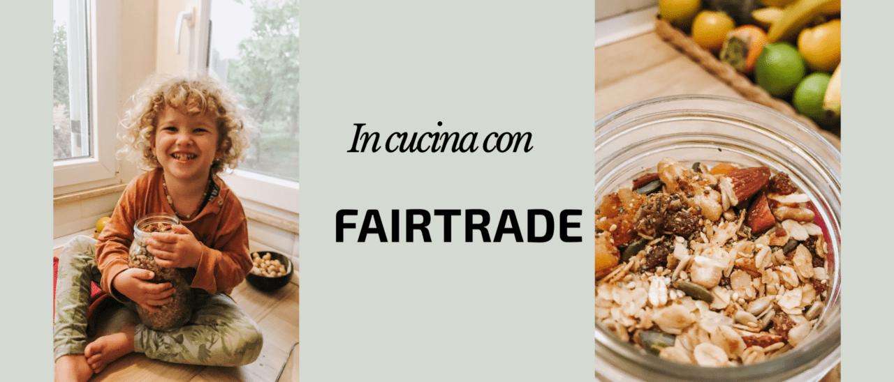 Granola Fairtrade