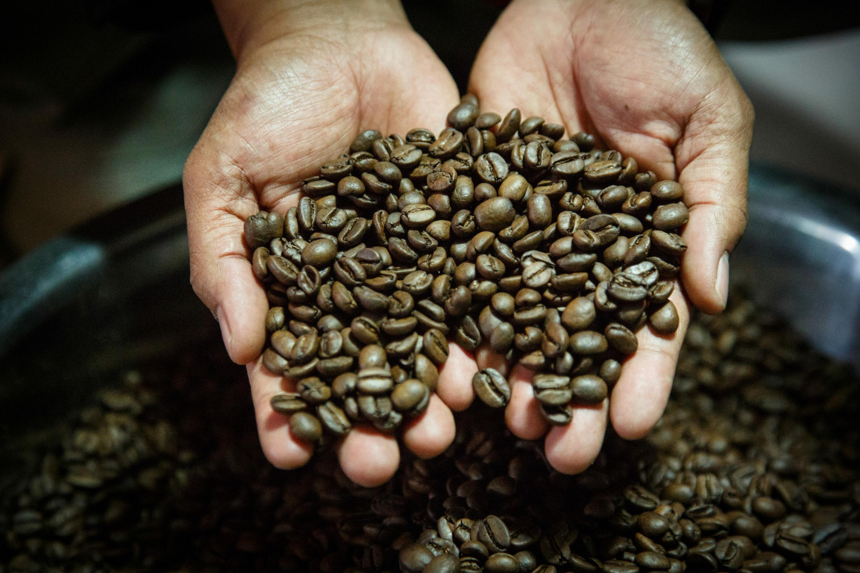 Produttori di caffe Fairtrade