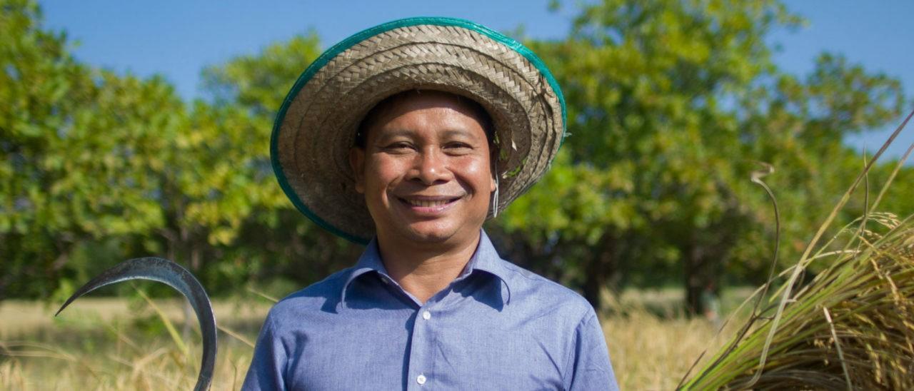 Produttori di riso