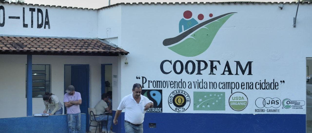 Coopfam Brasile