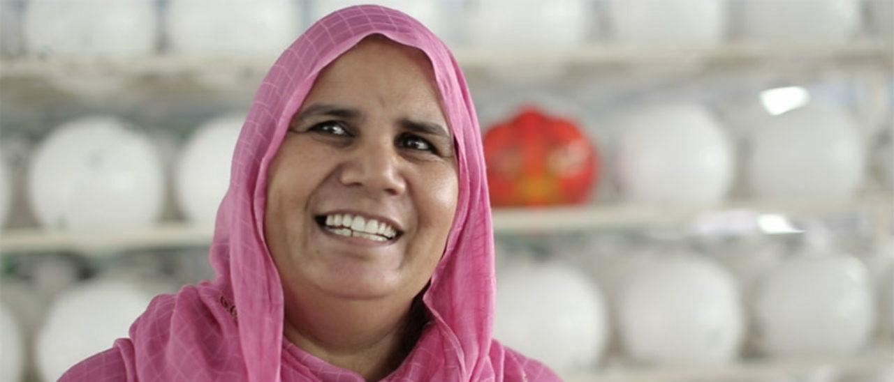 produttori di palloni fairtrade