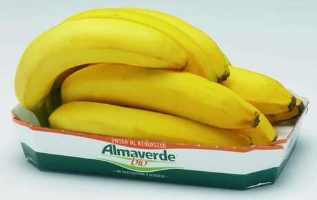banane Almaverde Bio
