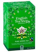Tè verde puro