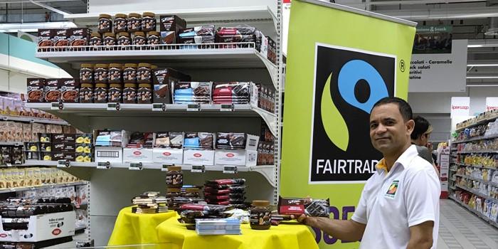 Incontri produttori Fairtrade