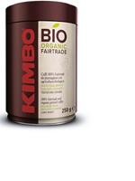 kimbo bio lattina