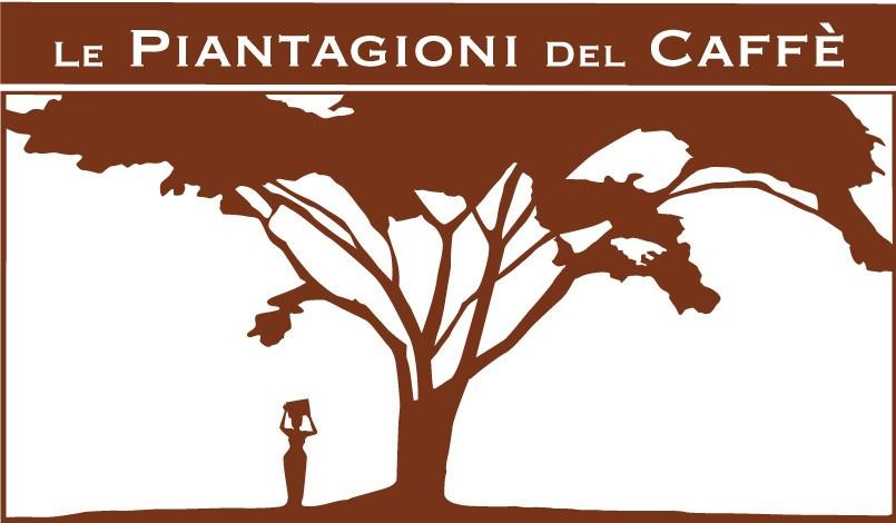 logo piantagioni del caffè