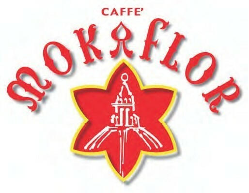mokaflor caffè logo