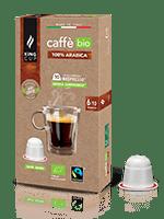 caffè bio arabica