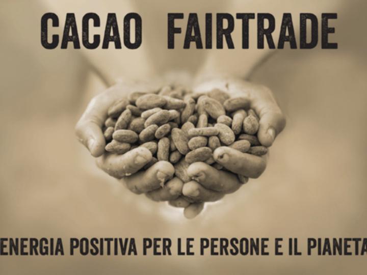 Cacao Fairtrade: energia positiva per le persone e il pianeta