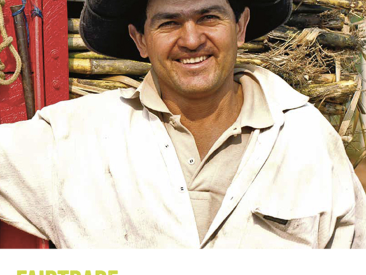 Fairtrade sugar for your business