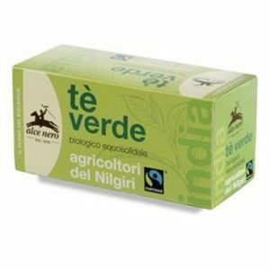 tea alce nero fairtrade