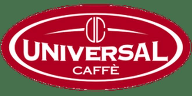 universal caffè logo