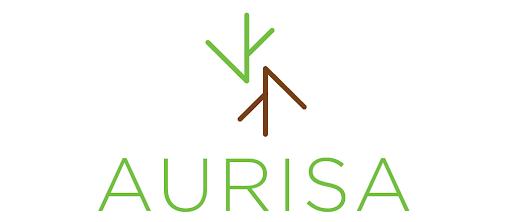 Aurisa logo