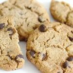 biscotti fairtrade