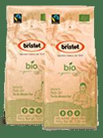 Bio organic coffee