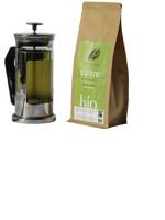 Caffè verde bio