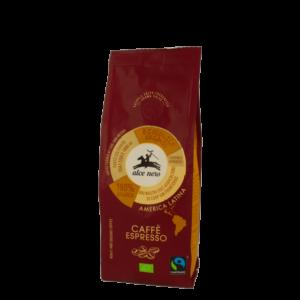 caffè alce nero fairtrade polvere