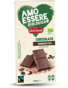cioccolato gluten free
