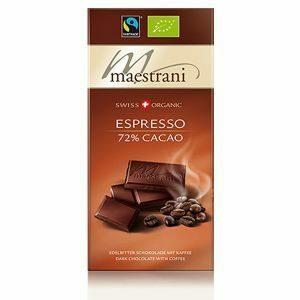 cioccolato fondente con espresso 72