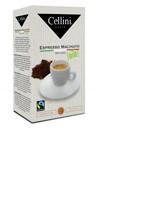 espresso macinato bio arabica