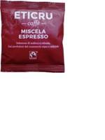 Miscela espresso in cialde