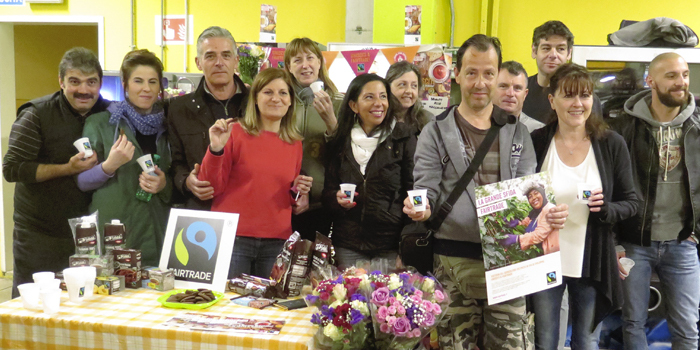 Grande Sfida Fairtrade annuale