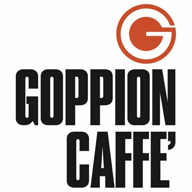 goppion logo