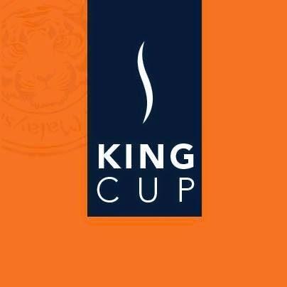 logo king cup