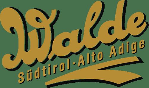 logo walde