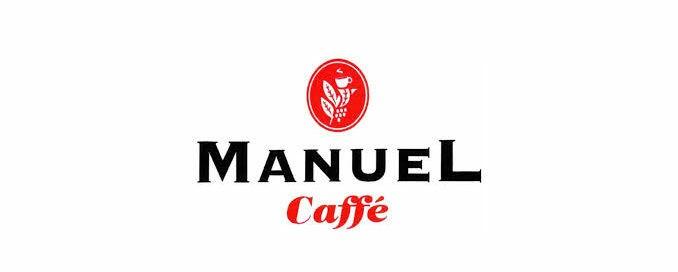 logo manuel caffè