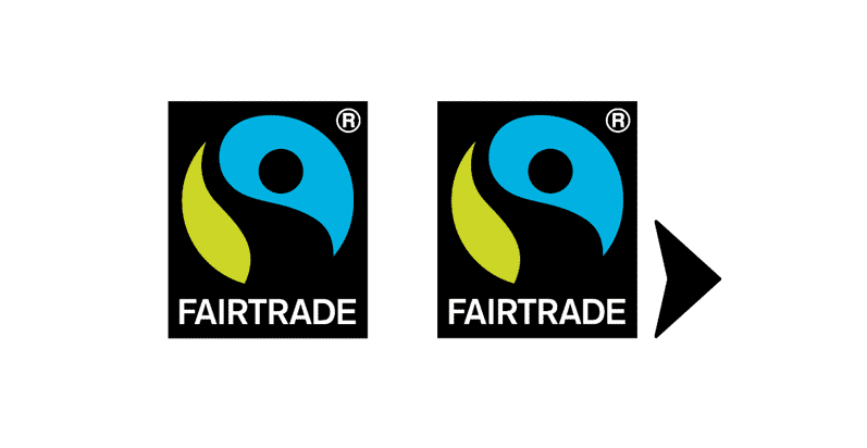 marchio fairtrade