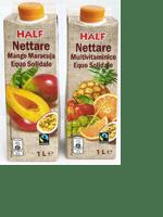 nettare mango maracuja