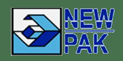 new pak logo