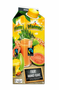 succhi pfanner fairtrade