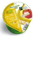 Polpa di frutta biologica mela e banana