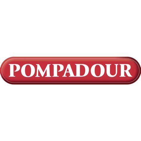 pompadour logo