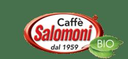 Torrefazione caffè Salomoni logo