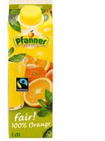 Succo 100% arancia