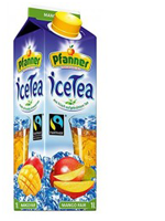 Ice Tea Mango