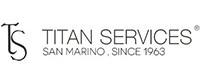 titan services logo